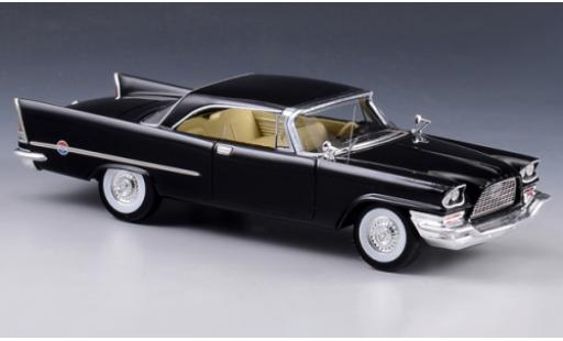 Chrysler 300C 1/43 GLM Hardtop noire 1957 miniature