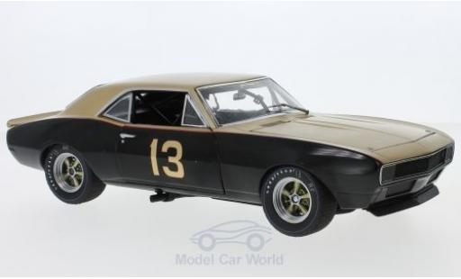 Chevrolet Camaro 1/43 GMP Smokey Yunicks 1967 Bonneville Record Holder miniature