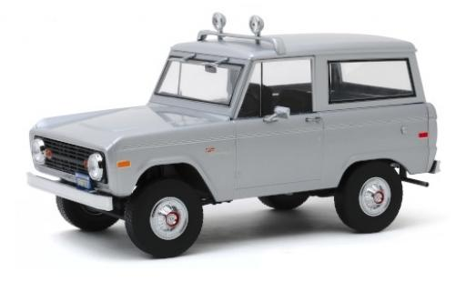 Ford Bronco 1/18 Greenlight Speed 1970 modellautos