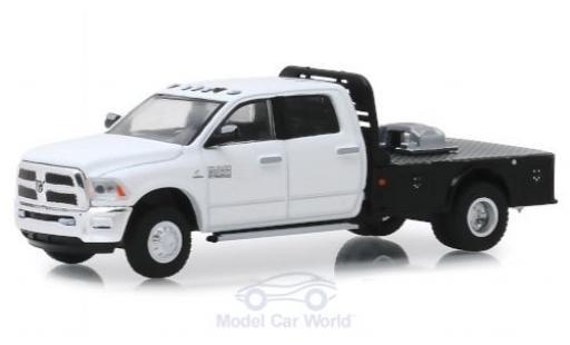 RAM 3 1/64 Greenlight 500 Laramie blanche/noire 2018 miniature