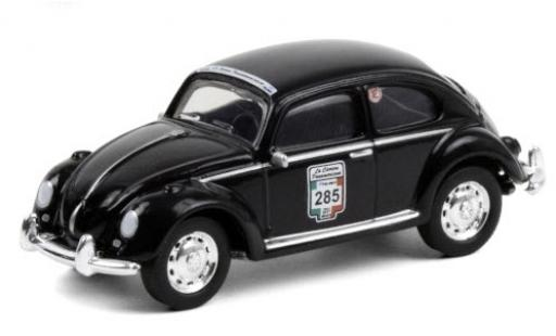 Volkswagen Beetle 1/64 Greenlight (Käfer) No.285 Carrera Panamericana Mexico diecast model cars