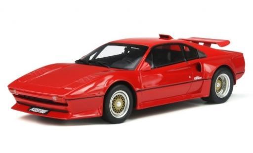 Ferrari 308 1/18 GT Spirit GTB Koenig Specials rouge 1982 miniature