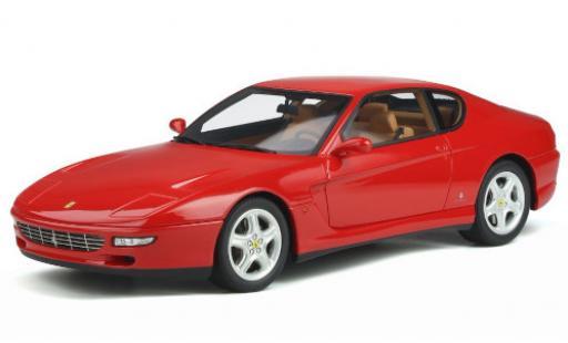 Ferrari 456 1/18 GT Spirit GT red 1992 diecast model cars