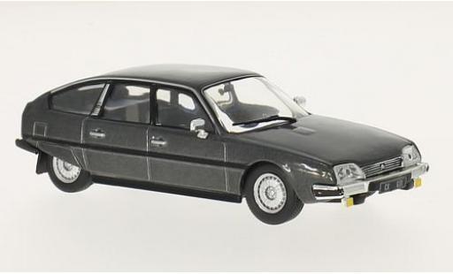 Citroen CX 1/43 GTI Collection 2400 GTI 1977 modellino in miniatura