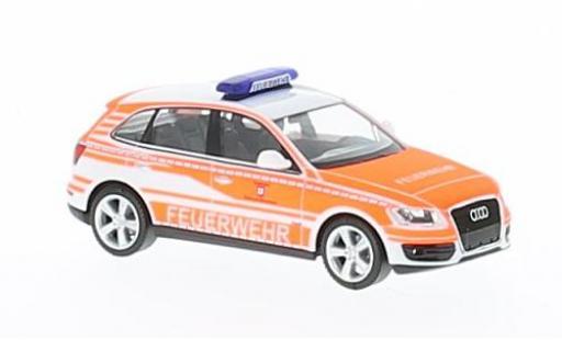 Audi Q5 1/87 Herpa Feuerwehr Ransbach-Baumbach miniature