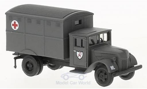 Ford 987 1/87 Herpa Jagdgeschwader 3 / Udet Ersatz Sanitätskoffer geschlossen miniature
