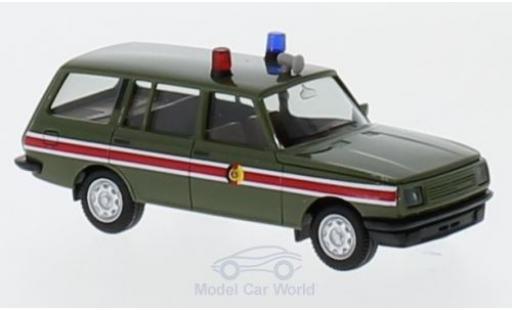 Wartburg 353 1/87 Herpa Tourist NVA 1985 miniature