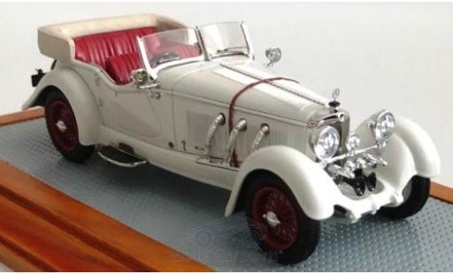 Mercedes Classe GLA 1/43 Ilario S-Type 26/180 Sports Tourer Buhne blanche 1928 sn35920 Gläser miniature