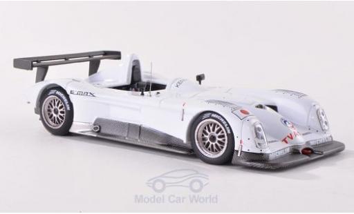 Panoz LMP-1 1/43 IXO Roadster S TV Asahi Team 24h Le Mans 2000 Testfahrzeug miniature