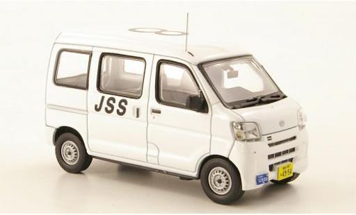 Daihatsu Hijet 1/43 J Collection Japan Narita Airport 2009 Servicefahrzeug miniature