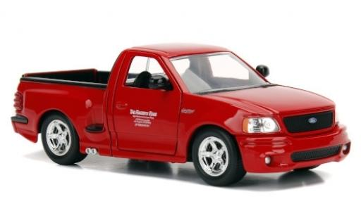 Ford F-1 1/24 Jada 50 SVT Lightning Fast & Furious 1999 miniature