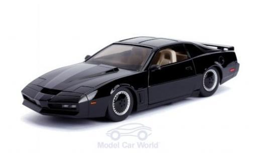 Pontiac Trans Am 1/24 Jada K.I.T.T. Knight Rider 1982 miniature
