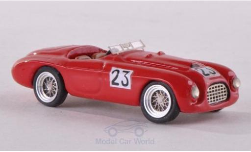 Ferrari 166 1/87 Jolly Model MM No.23 24h Le Mans 1949 F.Lucas ohne Vitrine miniature