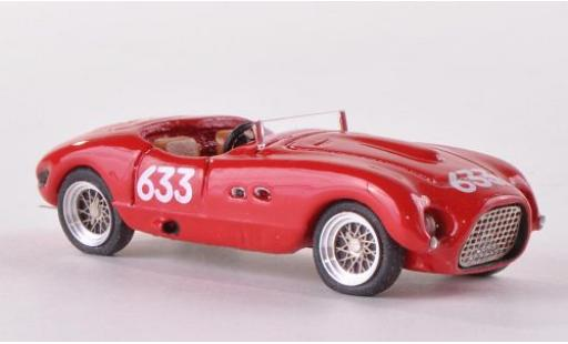 Ferrari 250 1/87 Jolly Model MM No.633 Mille Miglia 1953 miniature