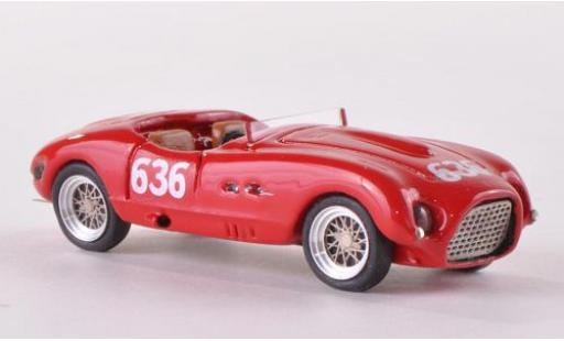 Ferrari 250 1/87 Jolly Model MM No.636 Mille Miglia 1953 sans Vitrine miniature