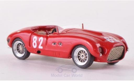 Ferrari 250 1/87 Jolly Model MM No.82 Targa Florio 1953 ohne Vitrine diecast