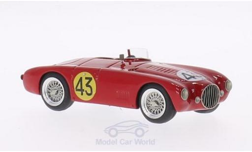 Osca MT4 1/43 Jolly Model No.43 24h Le Mans 1954 L.Macklin/P.Leygonie miniature