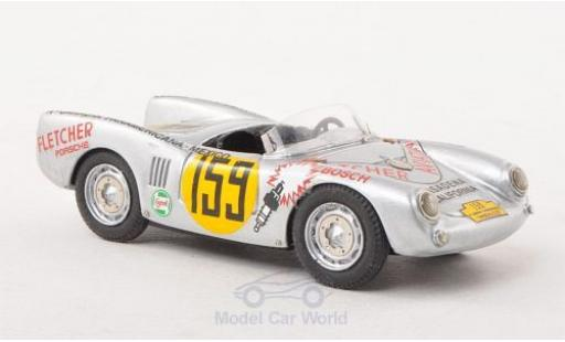Porsche 550 1953 1/43 Jolly Model No.159 Carrera Panamericana K.Kling miniature