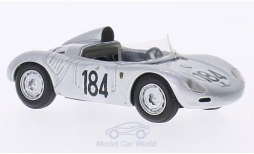 Porsche RS 1/43 Jolly Model 1600 No.184 Targa Florio 1960 diecast model cars