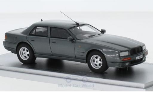 Aston Martin Virage 1/43 Kess Lagonda mettalic grau RHD 1993 modellautos