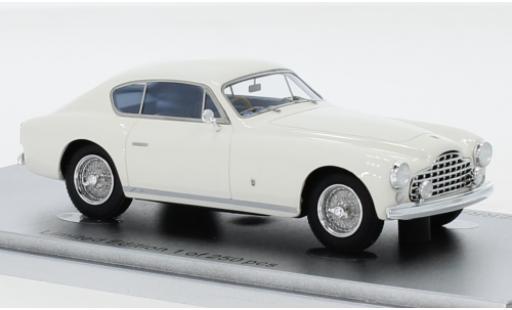 Ferrari 212 1/43 Kess Inter Ghia Coupe blanche RHD 1950 miniature