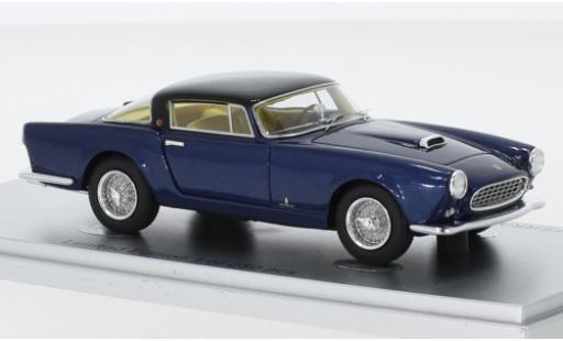 Ferrari 250 1/43 Kess GT Speciale Pininfarina metallise bleue/noire 1956 miniature