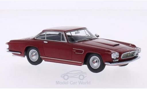Maserati 3500 GT 1/43 Kess Frua Coupe red 1961 diecast model cars