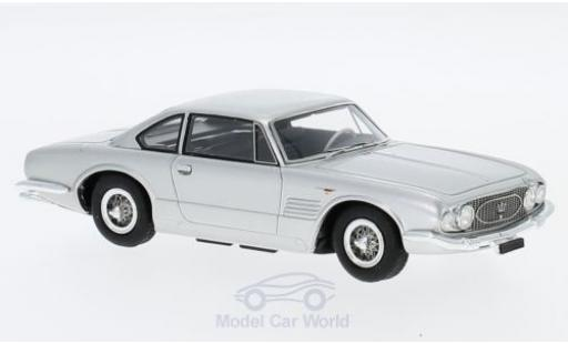 Maserati 5000 GT 1/43 Kess Ghia grey 1961 diecast model cars
