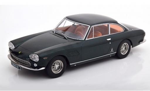 Ferrari 330 1/18 KK Scale GT 2+2 metallise verte 1964 miniature