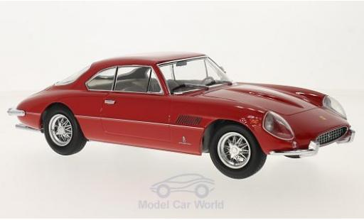 Ferrari 400 1/18 KK Scale Superamerica red 1962 diecast model cars