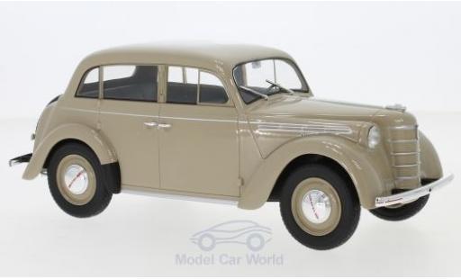 Opel Kadett 1/18 KK Scale K38 beige miniature