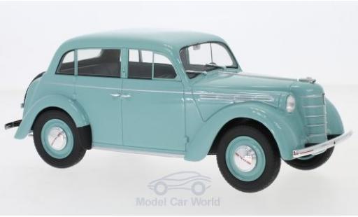 Opel Kadett 1/18 KK Scale K38 turquoise miniature