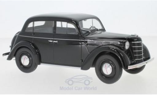 Opel Kadett 1/18 KK Scale K38 noire miniature