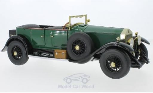Rolls Royce Phantom 1/18 Kyosho I verde RHD Verdeck liegt bei modellino in miniatura