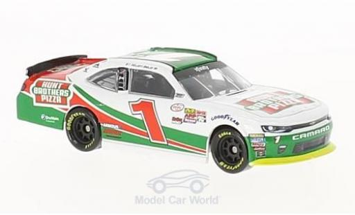 Chevrolet Camaro RS 1/64 Lionel Racing No.1 JR Motorsports Hunt Brougehers Pizza Nascar 2017 E.Sadler miniature