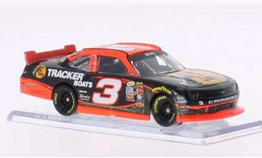 Chevrolet Camaro 1/64 Lionel Racing No.3 Richard Childress Racing Bass Pro Shops Nascar 2015 T.Dillon diecast model cars