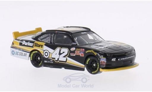 Chevrolet Camaro RS 1/64 Lionel Racing No.42 H. Scott Motorsports / Chip Ganassi Parker Store Nascar 2015 K.Larson miniature