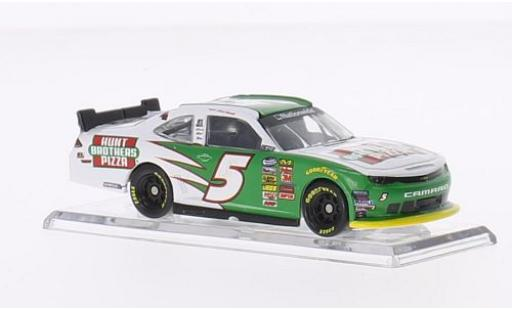 Chevrolet Camaro 1/64 Lionel Racing No.5 JR Motorsports Hunt Brossohers Pizza Nascar 2014 K.Harvick modellino in miniatura