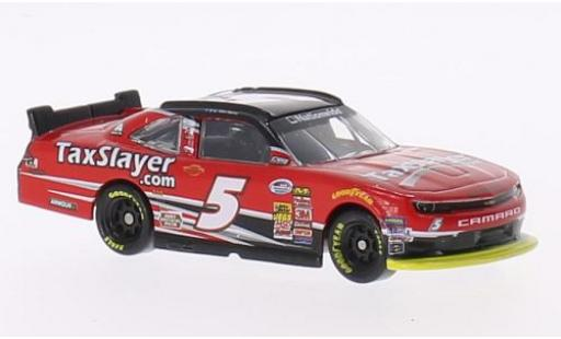 Chevrolet Camaro 1/64 Lionel Racing No.5 JR Motorsports TaxSlayer Nascar 2014 K.Harvick modellino in miniatura