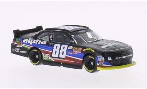 Chevrolet Camaro 1/64 Lionel Racing No.88 JR Motorsports Alpha Energy Solutions Nascar 2015 B.Rhodes miniature