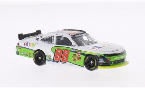 Chevrolet Camaro 1/64 Lionel Racing No.88 JR Motorsports ebay Nascar 2014 D.Earnhardt Jr. miniature