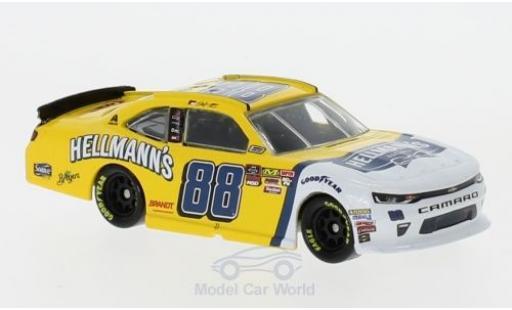 Chevrolet Camaro 1/64 Lionel Racing No.88 JR Motorsports Hellmanns Nascar 2018 D.Earnhardt Jr. miniature
