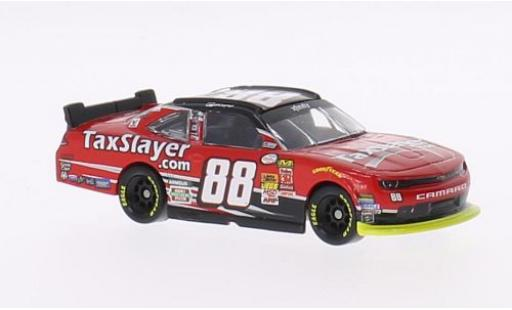 Chevrolet Camaro 1/64 Lionel Racing No.88 JR Motorsports TaxSlayer Nascar 2015 D.Earnhardt Jr. modellino in miniatura