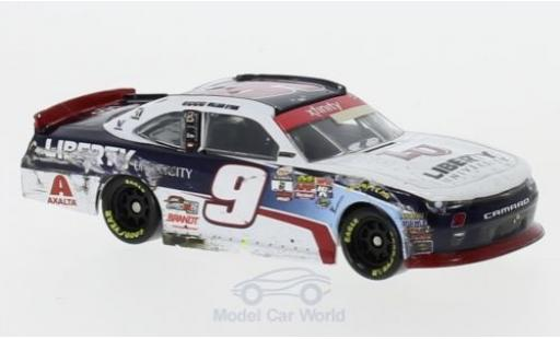 Chevrolet Camaro 1/64 Lionel Racing No.9 JR Motorsports Liberty University Nascar 2017 W.Byron miniature