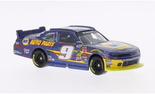 Chevrolet Camaro 1/64 Lionel Racing No.9 JR Motorsports NAPA Nascar 2014 C.Elliott diecast model cars