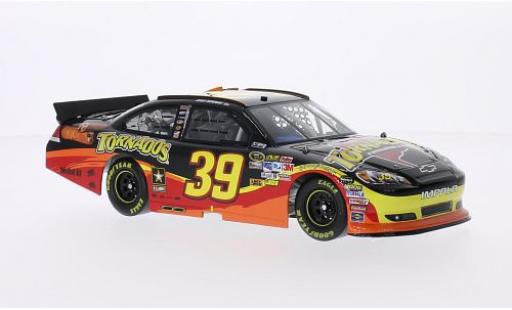Chevrolet Impala 1/24 Lionel Racing No.39 Stewart-Haas Racing Tornados Nascar 2012 R.Newman diecast model cars