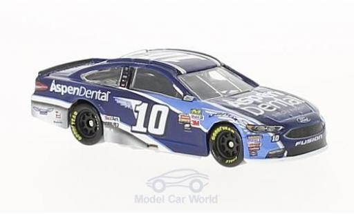 Ford Fusion 1/64 Lionel Racing No.10 Stewart-Haas Racing Aspen Dental Nascar 2017 D.Patrick miniature