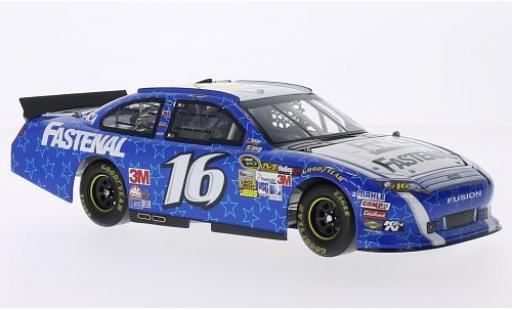 Ford Fusion 1/24 Lionel Racing No.16 Fastenal Nascar 2012 G.Biffle miniature