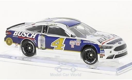 Ford Fusion 1/64 Lionel Racing No.4 Stewart-Haas Racing Busch Beer Darlington Nascar 2017 K.Harvick ohne Vitrine miniature