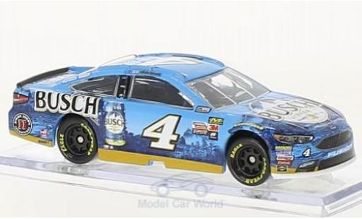 Ford Fusion 1/64 Lionel Racing No.4 Stewart-Haas Racing Busch Beer Nascar 2018 K.Harvick ohne Vitrine miniature